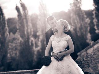 Le mariage de Alice et Huseyin
