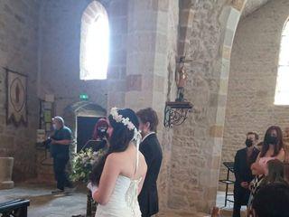 Le mariage de Solene et Michael 3
