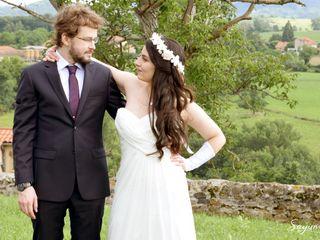 Le mariage de Solene et Michael