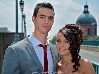 Le mariage de Fabrice et Alizée 2