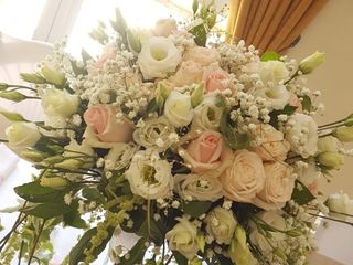 Le mariage de Sandrine et Philippe 2
