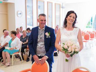 Le mariage de Sandrine et Philippe