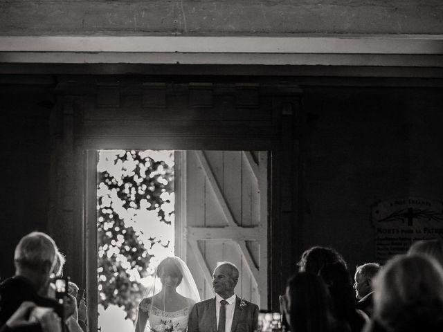 Le mariage de Anaïs et Stefan à Hyères, Var 10