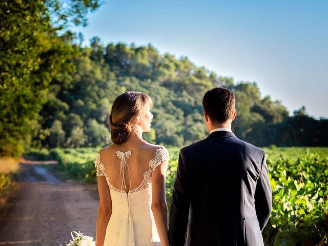 Le mariage de Anaïs et Stefan à Hyères, Var 18