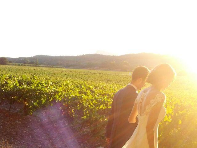 Le mariage de Anaïs et Stefan à Hyères, Var 20