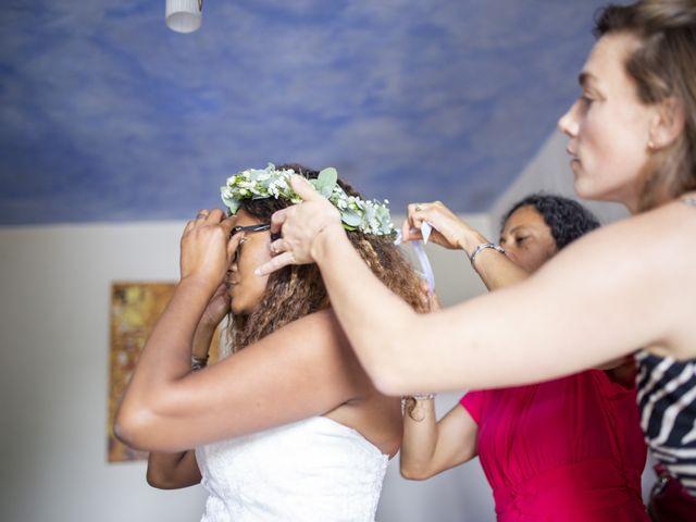 Le mariage de Mathias et Audrey à Beaubery, Saône et Loire 20