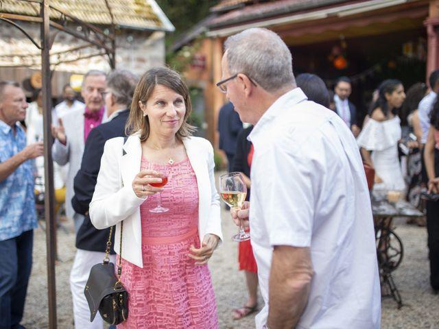 Le mariage de Mathias et Audrey à Beaubery, Saône et Loire 29