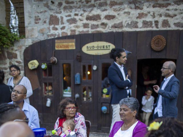 Le mariage de Mathias et Audrey à Beaubery, Saône et Loire 30