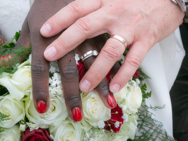 Le mariage de Samuel et Elise à Saint-Cyprien, Pyrénées-Orientales 31
