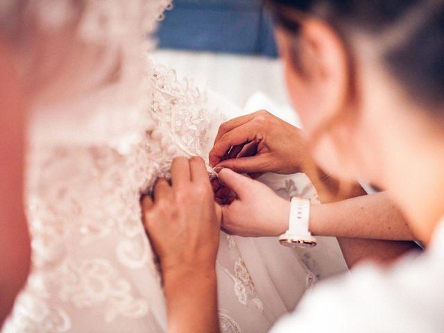 Le mariage de Huseyin et Alice à Saint-Maur, Indre 100
