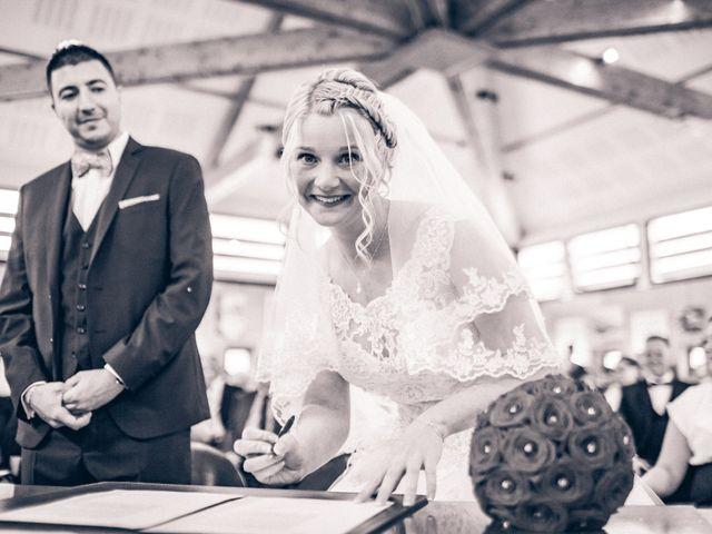 Le mariage de Huseyin et Alice à Saint-Maur, Indre 153
