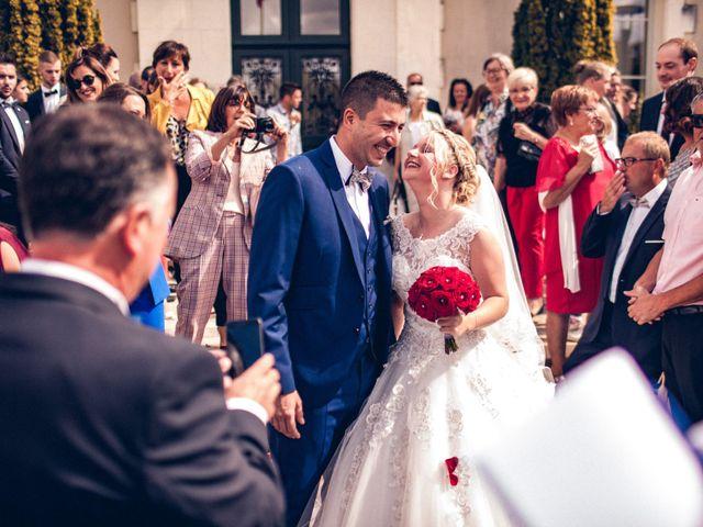 Le mariage de Huseyin et Alice à Saint-Maur, Indre 169