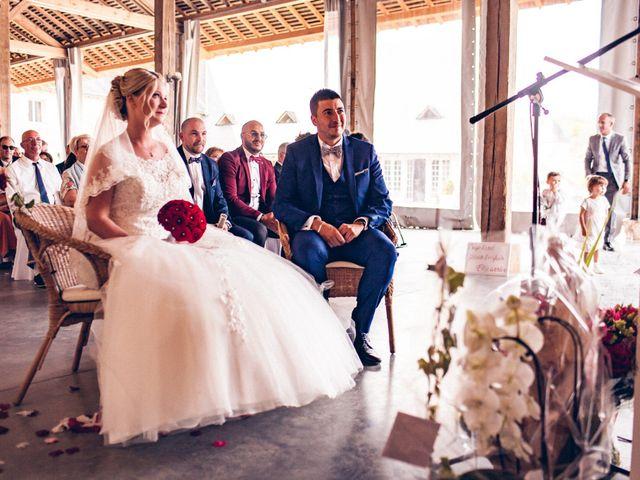 Le mariage de Huseyin et Alice à Saint-Maur, Indre 182