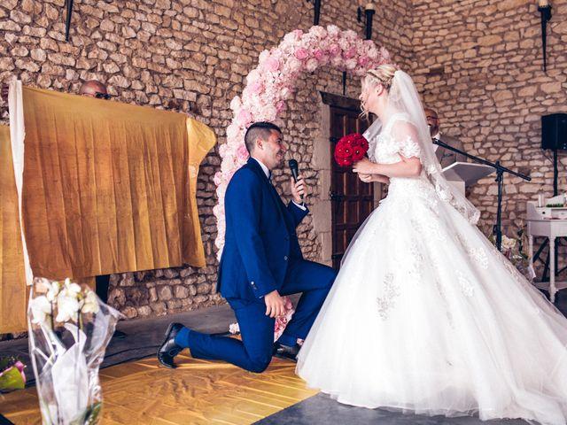 Le mariage de Huseyin et Alice à Saint-Maur, Indre 184