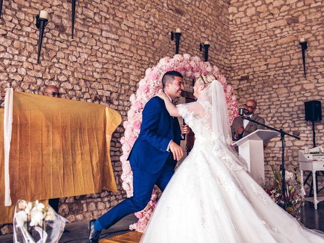 Le mariage de Huseyin et Alice à Saint-Maur, Indre 185