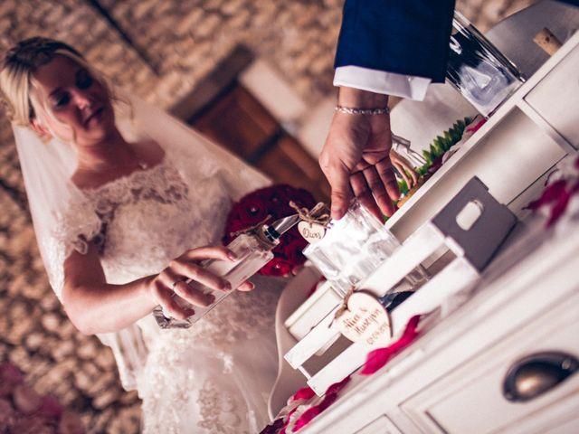 Le mariage de Huseyin et Alice à Saint-Maur, Indre 187