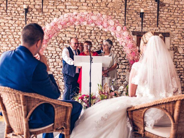 Le mariage de Huseyin et Alice à Saint-Maur, Indre 193