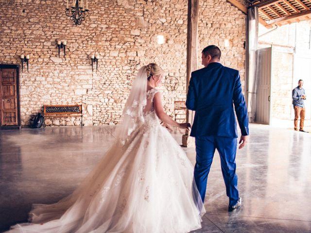 Le mariage de Huseyin et Alice à Saint-Maur, Indre 204
