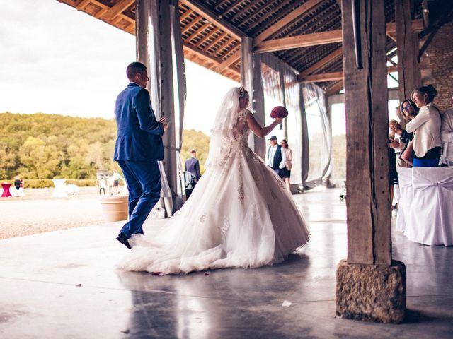 Le mariage de Huseyin et Alice à Saint-Maur, Indre 205