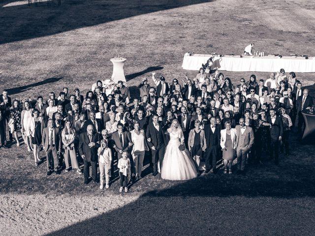 Le mariage de Huseyin et Alice à Saint-Maur, Indre 241