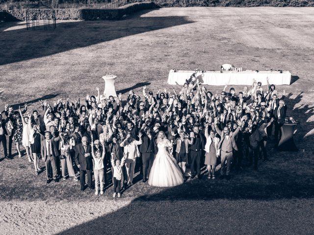 Le mariage de Huseyin et Alice à Saint-Maur, Indre 242