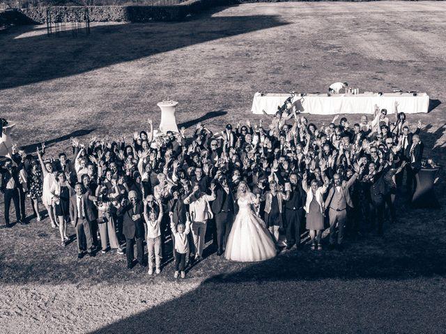 Le mariage de Huseyin et Alice à Saint-Maur, Indre 243