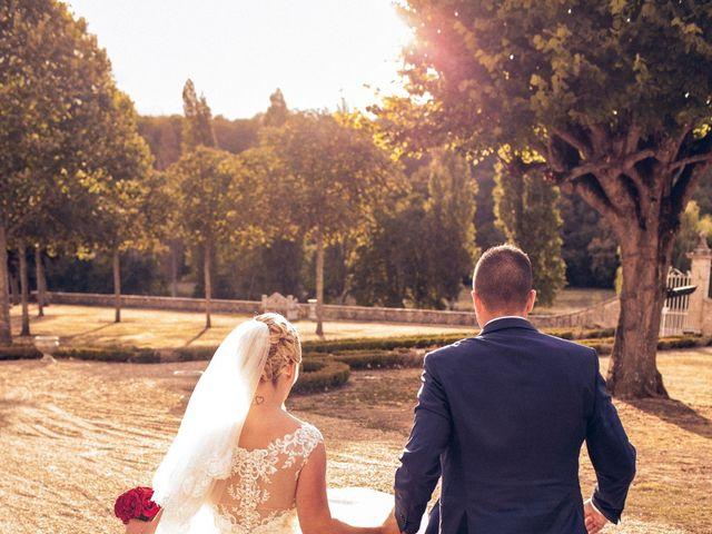 Le mariage de Huseyin et Alice à Saint-Maur, Indre 250