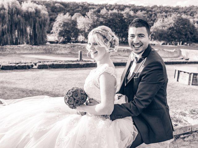 Le mariage de Huseyin et Alice à Saint-Maur, Indre 255