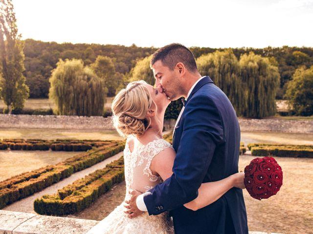 Le mariage de Huseyin et Alice à Saint-Maur, Indre 256