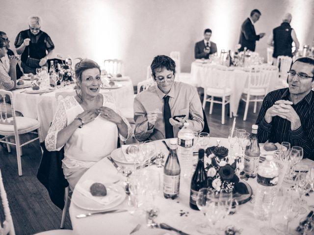 Le mariage de Huseyin et Alice à Saint-Maur, Indre 292