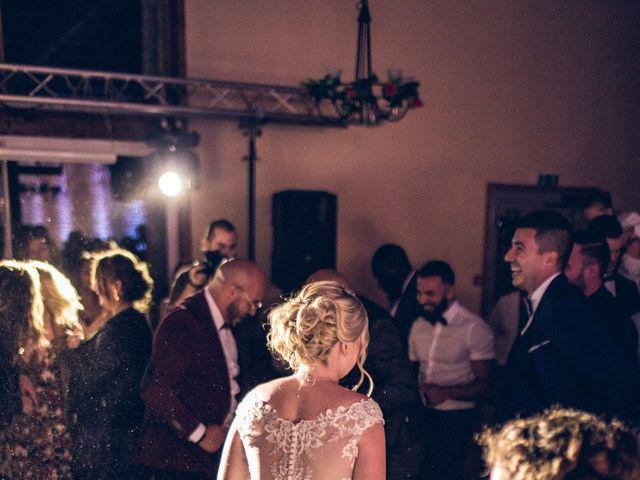Le mariage de Huseyin et Alice à Saint-Maur, Indre 355