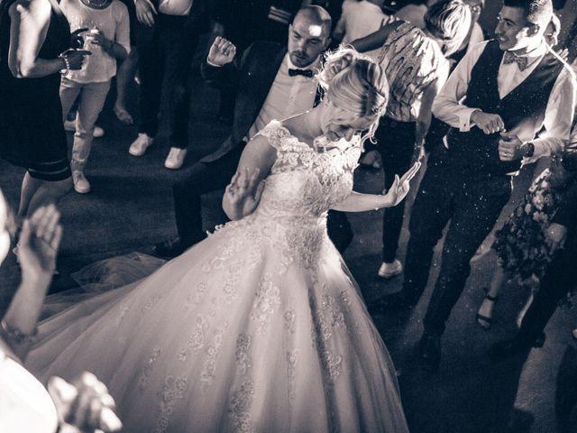 Le mariage de Huseyin et Alice à Saint-Maur, Indre 360