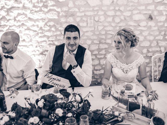 Le mariage de Huseyin et Alice à Saint-Maur, Indre 367