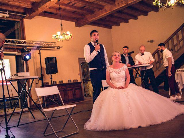 Le mariage de Huseyin et Alice à Saint-Maur, Indre 401