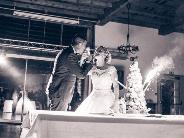 Le mariage de Huseyin et Alice à Saint-Maur, Indre 420