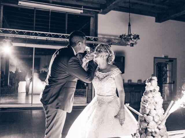 Le mariage de Huseyin et Alice à Saint-Maur, Indre 422