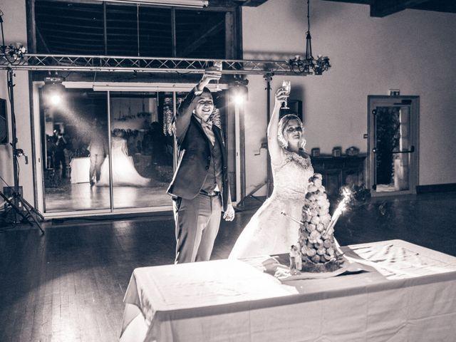 Le mariage de Huseyin et Alice à Saint-Maur, Indre 424