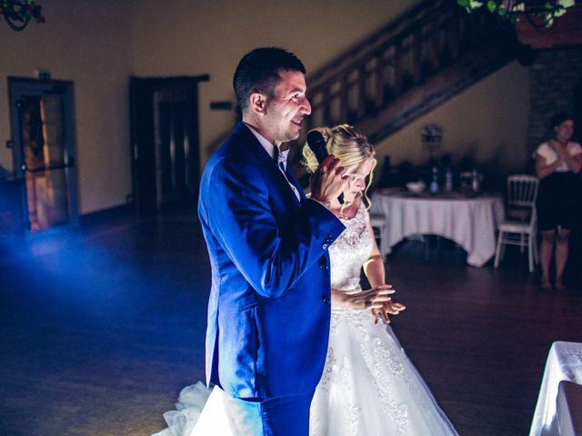 Le mariage de Huseyin et Alice à Saint-Maur, Indre 435