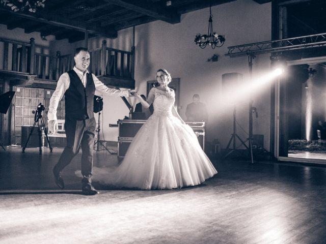 Le mariage de Huseyin et Alice à Saint-Maur, Indre 437