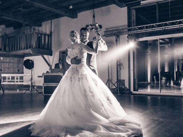 Le mariage de Huseyin et Alice à Saint-Maur, Indre 441