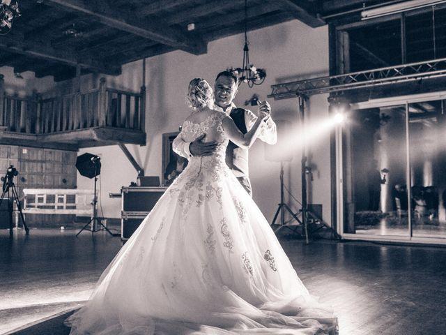 Le mariage de Huseyin et Alice à Saint-Maur, Indre 442