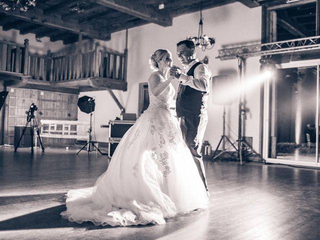 Le mariage de Huseyin et Alice à Saint-Maur, Indre 443