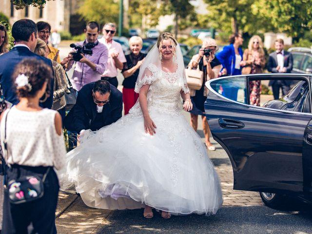 Le mariage de Huseyin et Alice à Saint-Maur, Indre 528
