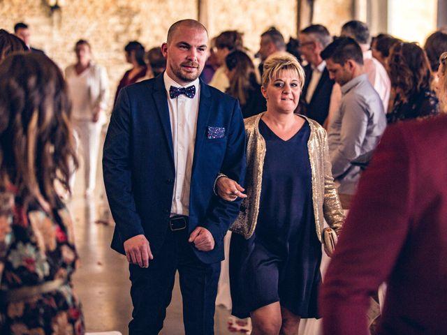 Le mariage de Huseyin et Alice à Saint-Maur, Indre 624