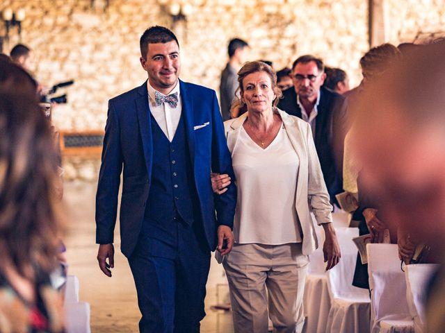 Le mariage de Huseyin et Alice à Saint-Maur, Indre 628
