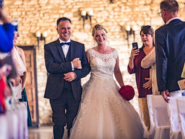Le mariage de Huseyin et Alice à Saint-Maur, Indre 637