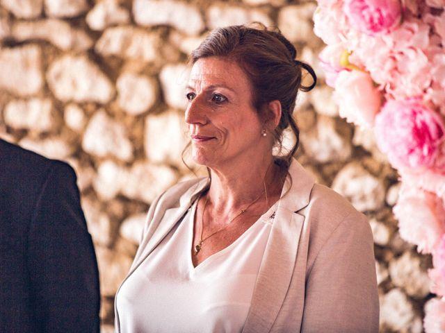 Le mariage de Huseyin et Alice à Saint-Maur, Indre 689