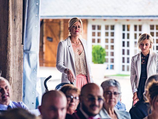 Le mariage de Huseyin et Alice à Saint-Maur, Indre 704