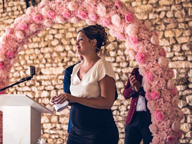 Le mariage de Huseyin et Alice à Saint-Maur, Indre 712