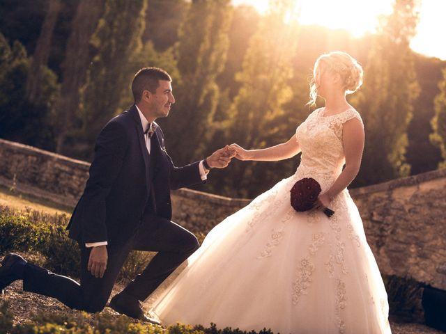 Le mariage de Huseyin et Alice à Saint-Maur, Indre 744